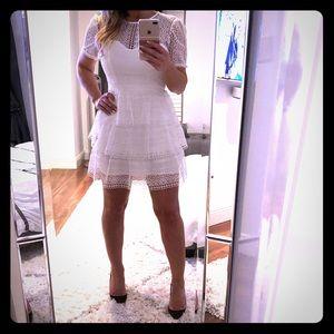Bardot dress size M.